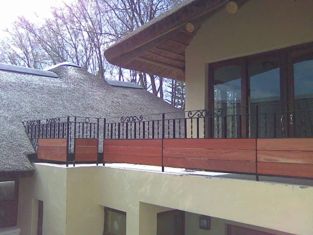 railing 05