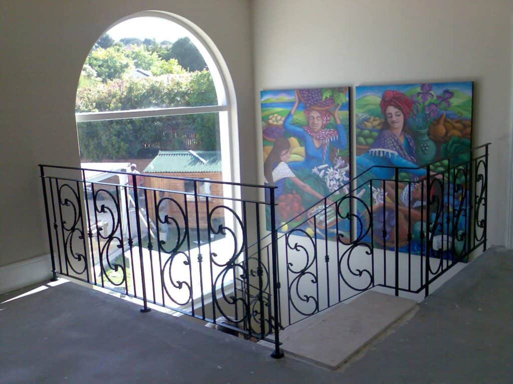 railing 07